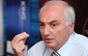 Ո՞վ էր իրենց իրավունք տվել նախաստորագրել առանց հանրության հետ քննարկելու. Արամ Գ. Սարգսյան...