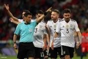 Կոնֆեդերացիաների գավաթ. Ոչ-ոքի Գերմանիա-Չիլի խաղում (տեսանյութ)