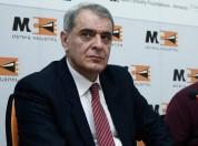 Москва должна была реализовать «план Лаврова», однако ситуация изменилась: Давид Шахназарян
