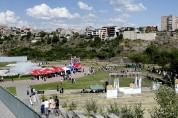 «Երևանյան ամառ 2017». ընտանեկան մարզամշակութային փառատոն՝ Թումանյանի այգում