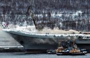 «Ծովակալ Կուզնեցով»-ում հայտնաբերել են երկրորդ զոհի դին