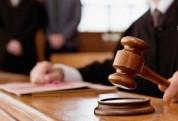 В судебной системе началась депрессия: некоторые судьи возвращают полученные по разным дел...