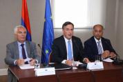 ԵՄ պաշտոնյաները Հայաստանի հետ համաձայնագրի վավերացման ձգձգման վտանգ չեն տեսնում երկրների կ...