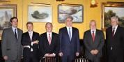Նյու Յորքում տեղի է ունեցել Հայաստանի և Ադրբեջանի ԱԳ նախարարների հանդիպումը