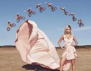 Սելենա Գոմեսը՝ Harper's Bazaar-ի մարտ ամսվա համարում (լուսանկարներ)