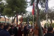 Հունական Կալամատա քաղաքում Հայոց ցեղասպանության զոհերին նվիրված հուշարձան է կանգնեցվել