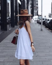 Ամառային զգեստներ 2018 (ֆոտոշարք)