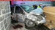 Հիվանդանոցում մահացել է օրեր առաջ ավտովթարի ենթարկված դատական բժիշկը