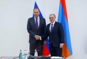 Ադրբեջանի ԱԳՆ-ն արձագանքել է Լավրովի հայտարարությանը