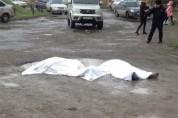 Հրապարակվել է Դաղստանում եկեղեցու մոտ տեղի ունեցած հրաձգության տեսանյութը