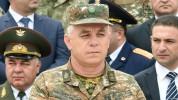 Լևոն Մնացականյանն ազատվեց պաշտոնից