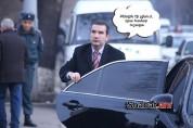 Ինչպես պաշտոնյաները ժամանեցին Բաղրամյան 26 (զվարճալի լուսանկարներ)