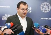 Երևանում կրթական հաստատությունների աշխատակիցների աշխատավարձերը կբարձրանան. Հակոբ Կարապետյա...
