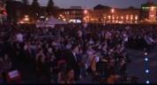 Նիկոլ Փաշինյանը գտնվում է Գյումրու տոնին նվիրված միջոցառմանը. ՈՒՂԻՂ