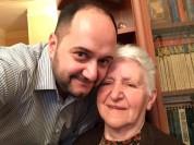 Կյանքից հեռացել է ամենակարևոր մարդկանցից մեկը՝ Արմենուհի տատս. Արայիկ Հարությունյան