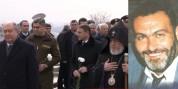 Ներկա և նախկին բարձրաստիճան պաշտոնյաները Սպարապետի 60-ամյակին. (Տեսանյութ)