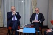 Հայաստանի և Ադրբեջանի արտգործնախարարներն առաջիկայում հանդիպելու պայմանավորվածություն ունեն...