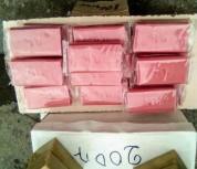 Գյումրու շուկայում օճառներ են վաճառում, որոնց վրա նշված է Պաշտպանության նախարարություն (լո...