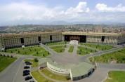 ՀՀ պաշտպանության նախարարությունը հրապարակել է ԶՈւ զարգացման յոթնամյա ծրագիրը