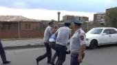 Մարիխուանա, մահակներ. Ոստիկանության ուժեղացված ծառայությունը Արմավիրու...