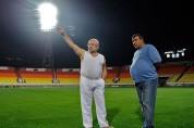 Если стадион «Раздан» не будет исключен из списка «приватизации», то, возможно, Ашот Агаба...