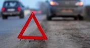 Բագրատունյաց պողոտայի և Չեխովի փողոցի խաչմերուկում  ավտոմեքենաներ են բախվել
