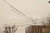 Էլեկտրաէներգիայի անջատումներ Երևանում և մի շարք մարզերում