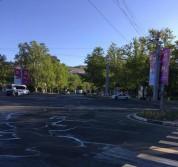 Երևանն ամբողջովին մաքրված և լվացված է (լուսանկարներ)