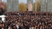 «Ժամանակ». Մարտի 1-ի զոհերի իրավահաջորդներից եւ տուժածներից 41-ին փոխհատուցել են