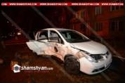 Երևանում խոշոր ավտովթարի հետևանքով հիվանդանոց տեղափոխված 6 վիրավորներից 9-ամյա տղան Սուրբ ...