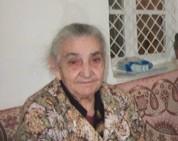«Մտածեք ոչ. ծյուրման տղու համար ա». Սերժ Սարգսյանի մայրը՝ որդիներին. «Հրապարակ»
