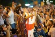 Վրաստանի իշխանությունները որոշեցին բավարարել ցուցարարների պահանջների մի մասը