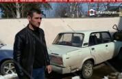 Լոռու մարզում Վրաստանի քաղաքացին վրաերթի է ենթարկել  հետիոտնին