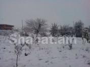 Հունվարի 20-ի գիշերը ՀՀ շրջանների զգալի մասում սպասվում է ձյուն
