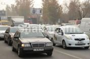 Երթևեկության կազմակերպման փոփոխություն՝ Երևանում