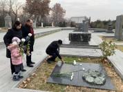 Այսօր Վահան Տերյանի մահվան 100-րդ տարելիցն է