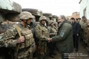 2019-ի ընթացքում Հայոց բանակում զոհերի պատմական մինիմում է արձանագրվել. Փաշինյան