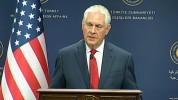 Վաշինգտոնը Հյուսիսային Կորեայի դեմ պատերազմի չի ձգտում.  Ռեքս Թիլերսոն
