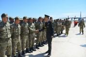 «Նախիջևանում ԶՈւ հրամանատարների հավաք է եղել»