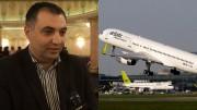 Ռիգա-Երևան-Ռիգա. AirBaltic ավիաընկերությունը վերսկսում է չվերթները
