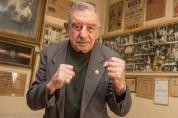 Մահացել է «Երկաթե բռունցք»-ը՝ Թուրքիայի առաջին պրոֆեսիոնալ բռնցքամարտիկ Կարպիս Զաքարյանը
