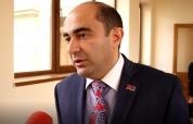 Эдмон Марукян: «В Ванадзорен драка за должность, это кресло заняли республиканцы»