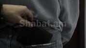 Գրպանահատը բերման է ենթարկվել Երևանի Արտաշիսյան փողոցից, գողոնը հայտնաբերվել է