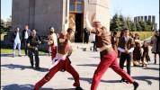 Հունիսի 13-ին Արագածոտնի մարզի Դաշտադեմ գյուղում տեղի կունենա Յարխուշտայի 1-ին փառատոնը