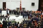 Թուրքիայի Ազգային մեծ ժողովում 339 ձայնով հաստատվել է իշխող կուսակցության ներկայացրած սահմանադրական փոփոխությունների առաջարկը