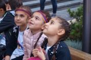Армении предстоят серьезные преобразования в деле защиты прав детей – глава Ереванского оф...