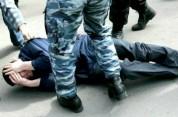 Երևանյան ակումբում ոստիկանների կողմից քաղաքացիների նկատմամբ բռնություն կիրառելու դեպքի առթ...