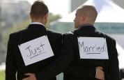 Թայվանը դարձել է Ասիայում առաջին վայրը, որտեղ օրինականացրել են միասեռ ամուսնությունները