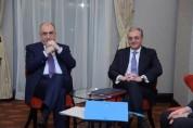 Հայաստանի և Ադրբեջանի ԱԳ նախարարները կհանդիպեն այս ամսվա վերջին․ Մամեդյարով