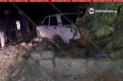 Արտաշատում 50-ամյա վարորդը ВАЗ 2107-ով վրաեթրի է ենթարկել հետիոտնին
